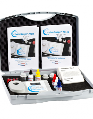 HydroQuant Photometric Test Kit